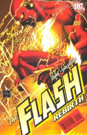 The Flash Rebirth édition Issues (2009 - 2010)