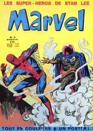Fantastic Four # 8 Kiosque (1970 - 1971)