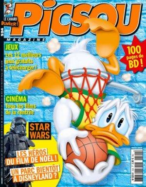 Picsou Magazine # 524