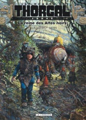 Les mondes de Thorgal - Louve # 6