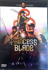 The Princess Blade édition Simple