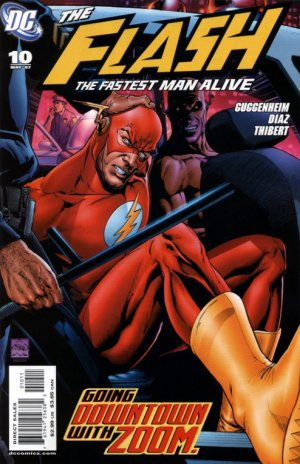 The Flash - The Fastest Man Alive 10