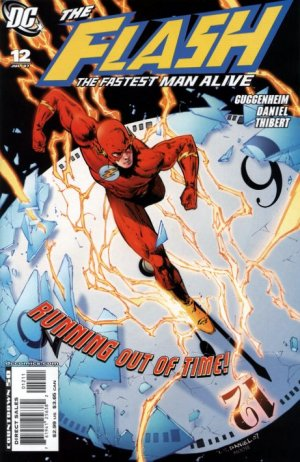 The Flash - The Fastest Man Alive 12