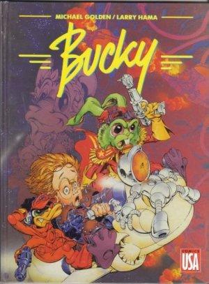 Bucky édition Simple