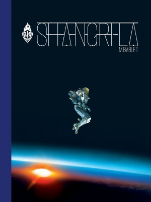 Shangri-La édition Simple