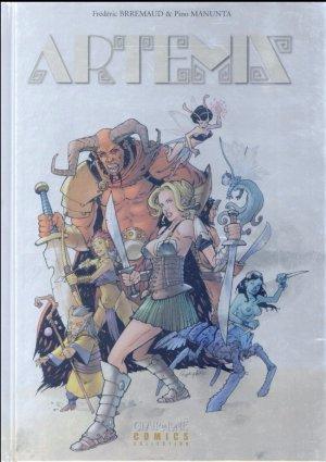 Artemis édition Intégrale