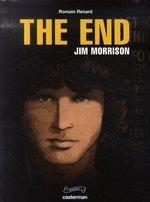 The End - Jim Morrison édition Simple