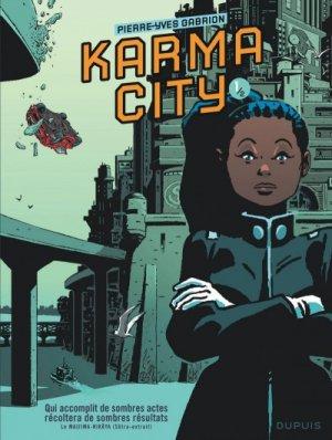Karma City T.1