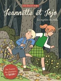 Jeannette et jojo édition Simple
