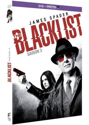 Blacklist 3 - saison 3