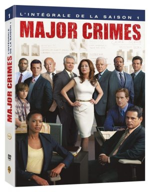 Major Crimes édition Simple
