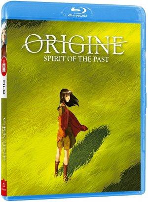 Origine édition Réédition Blu-Ray