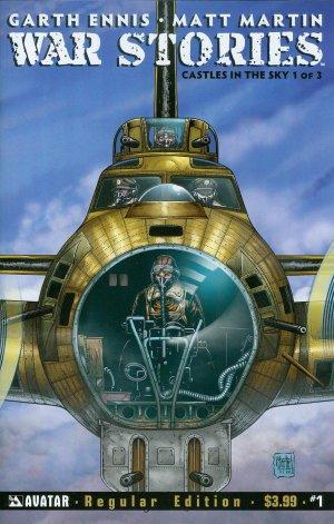 Histoires de guerre édition Issues (2014 - Ongoing)