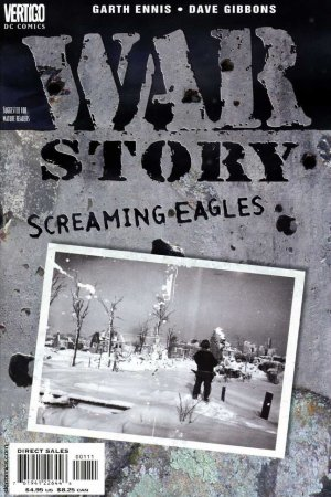 War Story - Screaming Eagles édition Issues