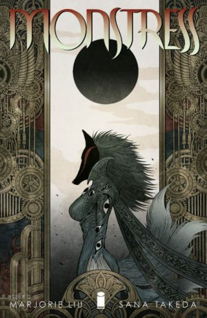 Monstress # 2 Issues (2015 - Ongoing)