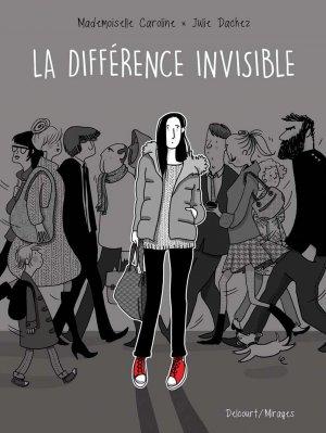 La différence invisible édition simple