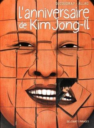 L'anniversaire de Kim Jong-il édition simple