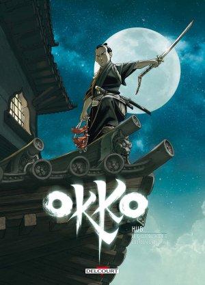 Okko # 5 intégrale
