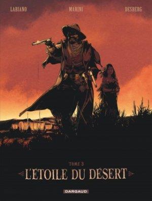 L'étoile du désert T.3