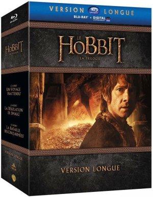 Le hobbit - Trilogie édition Version longue