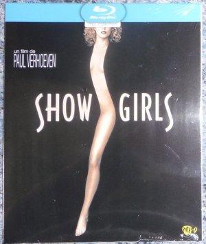 Showgirls édition Simple