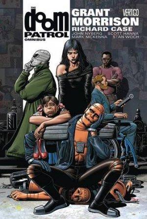 The Doom Patrol édition TPB hardcover (cartonnée) - Issues V2