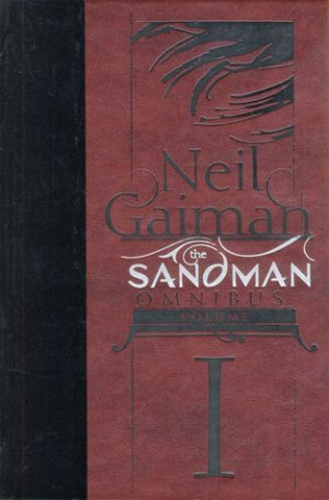 Sandman édition TPB hardcover (cartonnée) - Omnibus