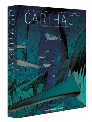 Carthago # 1 Coffret 2016
