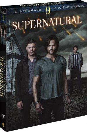Supernatural # 9