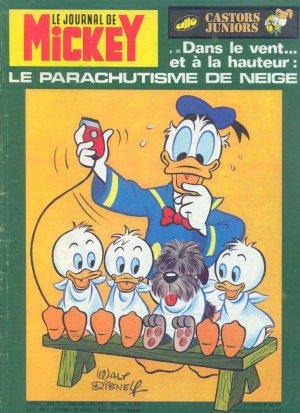 Le journal de Mickey 1276