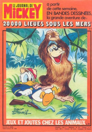 Le journal de Mickey 1269