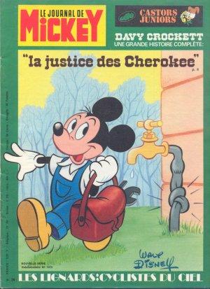 Le journal de Mickey 1272