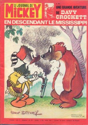 Le journal de Mickey 1265