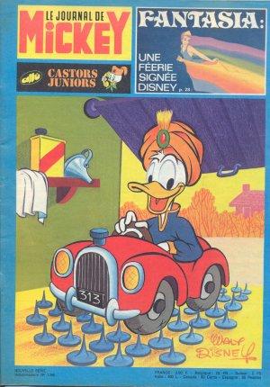 Le journal de Mickey 1266