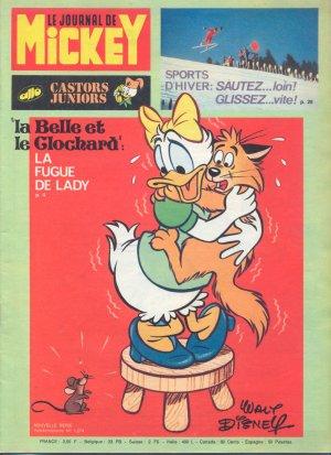 Le journal de Mickey 1274