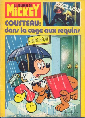 Le journal de Mickey 1248