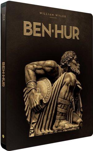Ben-Hur édition Steelbook
