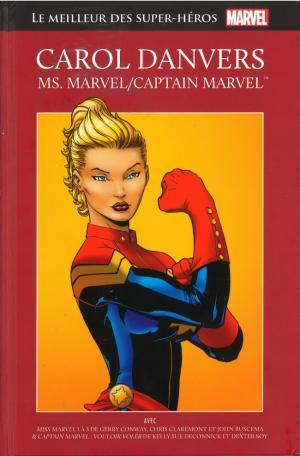 Le Meilleur des Super-Héros Marvel # 18