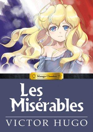 Les Misérables - Classiques en manga édition Hardcover