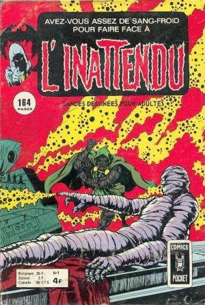 Amazing Adventures # 1 Kiosque (1975 - 1980)