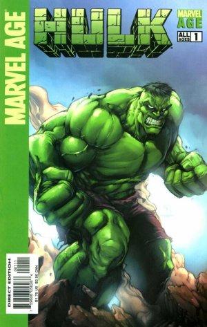 Hulk - Expérience Interdite édition Issues