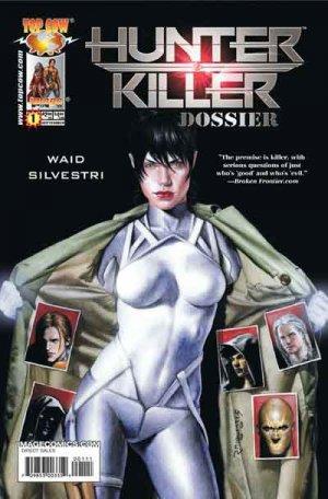 Hunter Killer - Dossier édition Issues