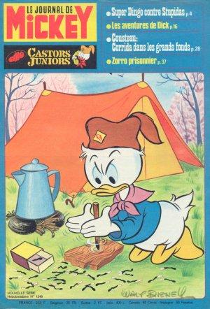 Le journal de Mickey 1249