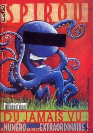 Le journal de Spirou # 3409