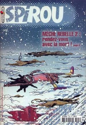 Le journal de Spirou # 3426