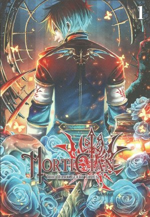 Mortician - The Dark Feary Tales édition Simple