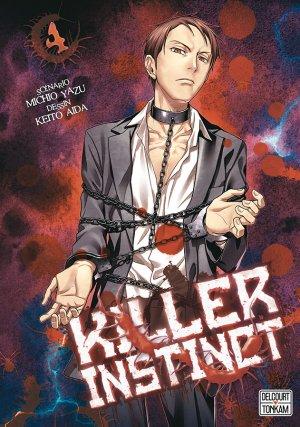 Killer instinct T.4