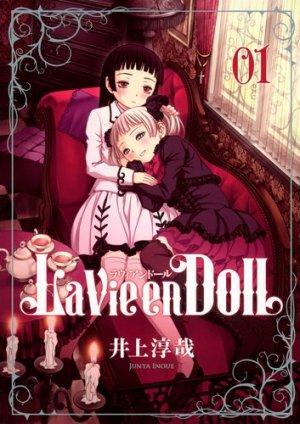 La Vie en Doll édition Simple