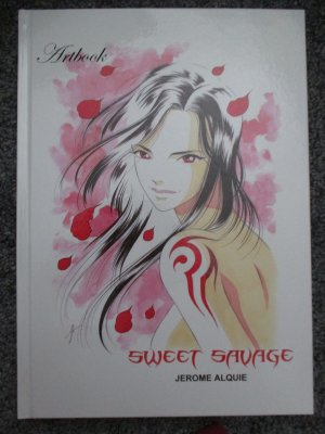 Sweet savage édition Simple