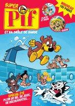 Super Pif édition Hors série